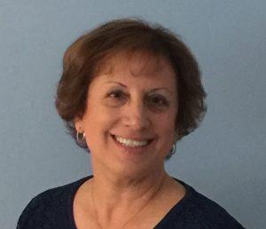 Gerri Sanchez
