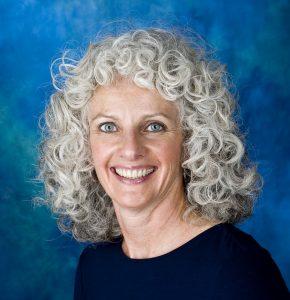 Kathy A. Norton - Headshot