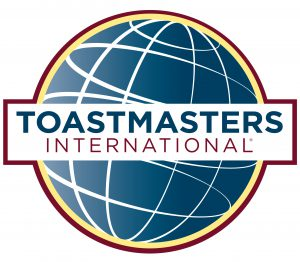 Toastmasters Color Logo